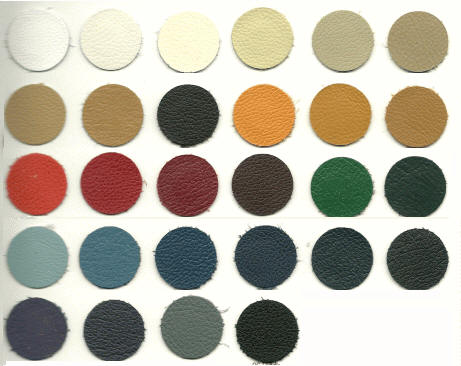 Colors Available Bright White Winter Natural Cream Vegas Gold Palomino Tan Dark Brown Classic Old Orange Red