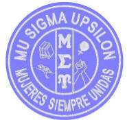 Mu Sigma Upsilon Motto Circle