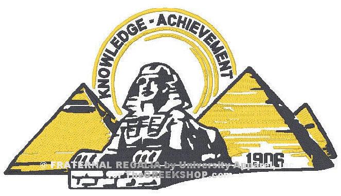 The Greekshop Fraternity Designssymbols