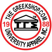 Welcome to THE GREEKSHOP!!